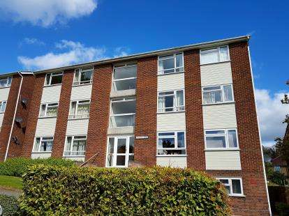 2 Bedrooms Flat for sale in Highpoint, Lyonsdown Road, New Barnet, Barnet