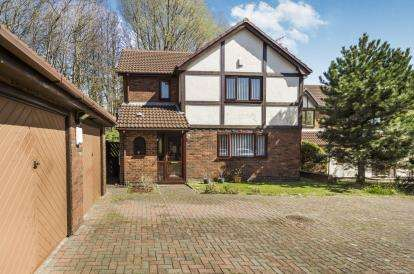 4 Bedrooms House for sale in Beech Avenue, Aigburth, Liverpool, Merseyside, L17