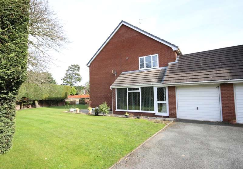 3 Bedrooms Town House for sale in Trinity Gardens, Southport