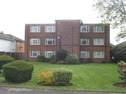 1 Bedroom Flat for sale in 75 Pound Street, Southampton, Hampshire