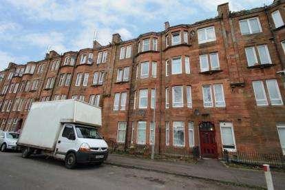 1 Bedroom Flat for sale in Dyke Street, Baillieston, Glasgow