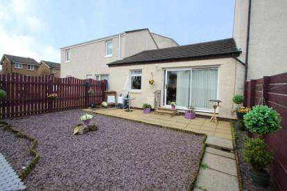 1 Bedroom Bungalow for sale in East Bowhouse Head, Girdle Toll, Irvine, North Ayrshire
