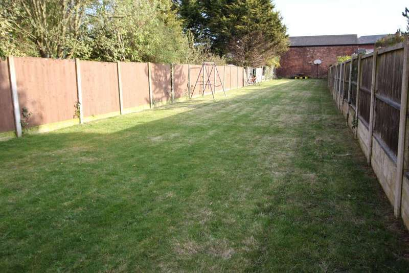 3 Bedrooms Semi Detached House for sale in Virginia Street