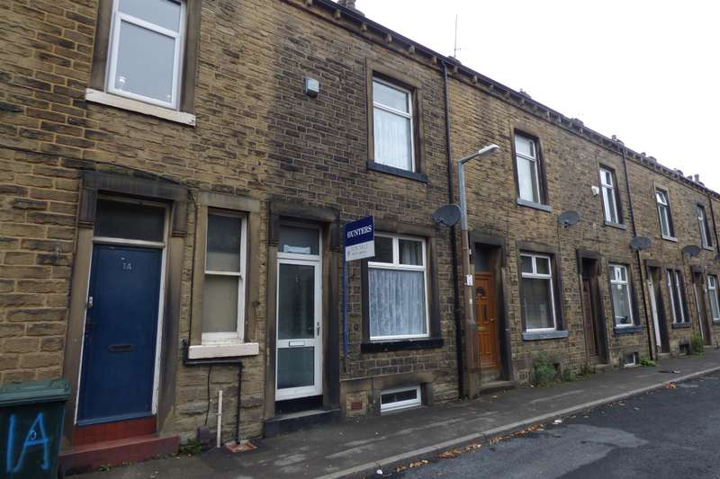 4 Bedrooms Terraced House for sale in Oxford Street, Keighley,