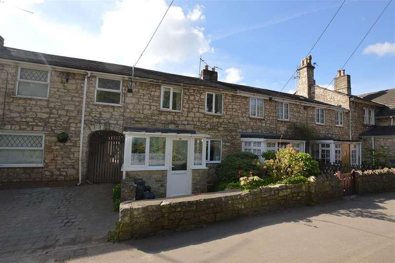 3 Bedrooms Property for sale in Chapel Road, Radstock