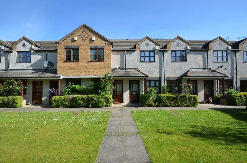 1 Bedroom Mews House for sale in Bath Street Mews, Bath Street, Rugby