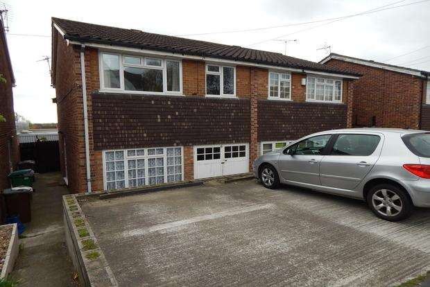 3 Bedrooms Semi Detached House for sale in Park Road, Lenton, Nottingham, NG7