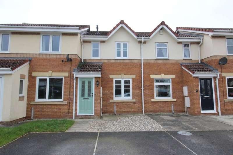 2 Bedrooms Property for sale in Moorside Drive, Carlisle, CA1