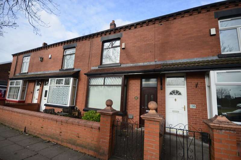 3 Bedrooms Property for sale in Campbell Street, Farnworth, Bolton, BL4