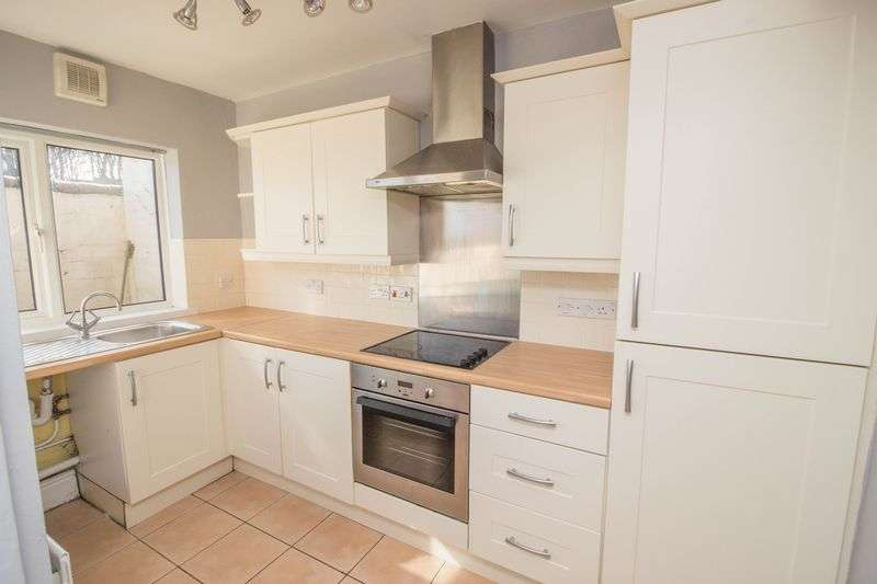 2 Bedrooms Terraced House for sale in Polmaise Street, Blaydon