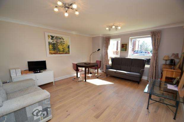 2 Bedrooms Flat for sale in St. Helens Gardens, Langside, G41