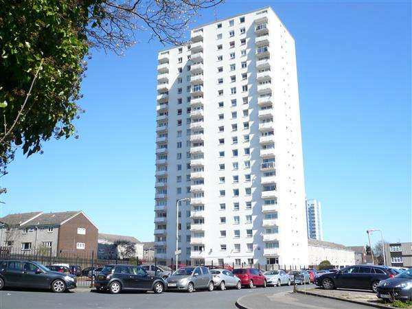 1 Bedroom Apartment Flat for sale in St Cecilias, off Okement Drive, Wednesfield