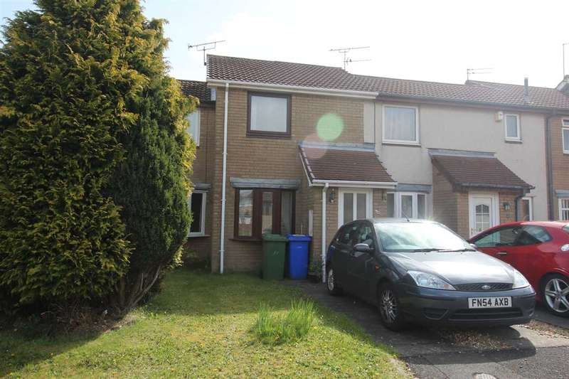 1 Bedroom Terraced House for sale in Hazelmere Crescent, Eastfield Glade, Cramlington