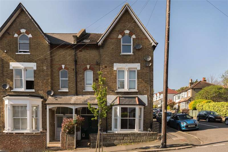 2 Bedrooms Apartment Flat for sale in Rockmount Road, London