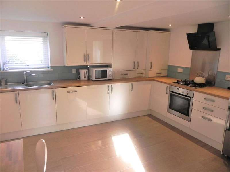 3 Bedrooms Detached House for sale in Browns Lane, Netherton, Merseyside, L30