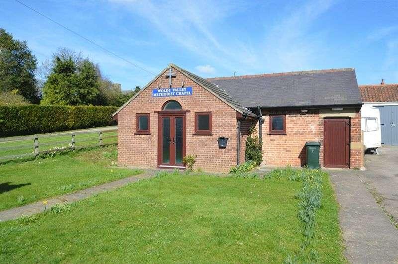 Property for sale in Weaverthorpe, Near Malton