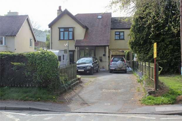 4 Bedrooms Detached House for sale in Hereford Road, Leominster, Herefordshire