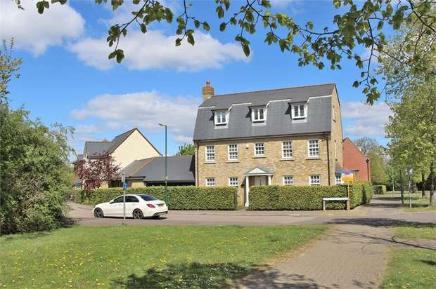 6 Bedrooms Detached House for sale in Great Notley, Braintree, Essex