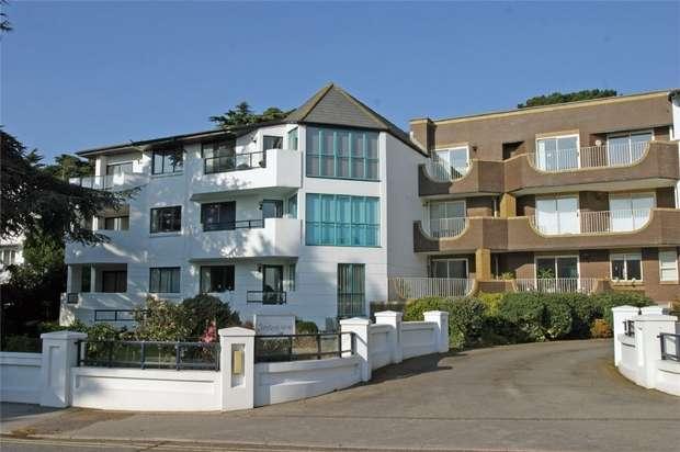 2 Bedrooms Flat for sale in Banks Road, Sandbanks, Poole, Dorset