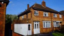 3 Bedrooms Semi Detached House for sale in Lister Road, Dudley, West Midlands