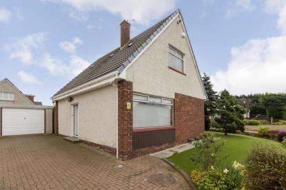 3 Bedrooms Detached House for sale in Merlin Avenue, Bellshill, North Lanarkshire