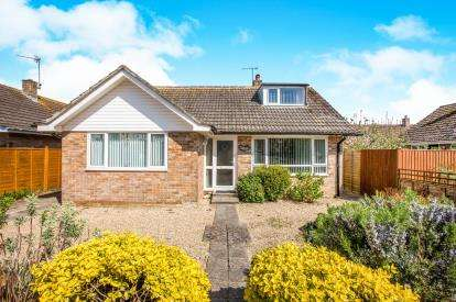 3 Bedrooms Bungalow for sale in Seaton, Devon