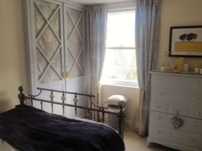 2 Bedrooms Terraced House for sale in Belgrave Terrace, Exeter