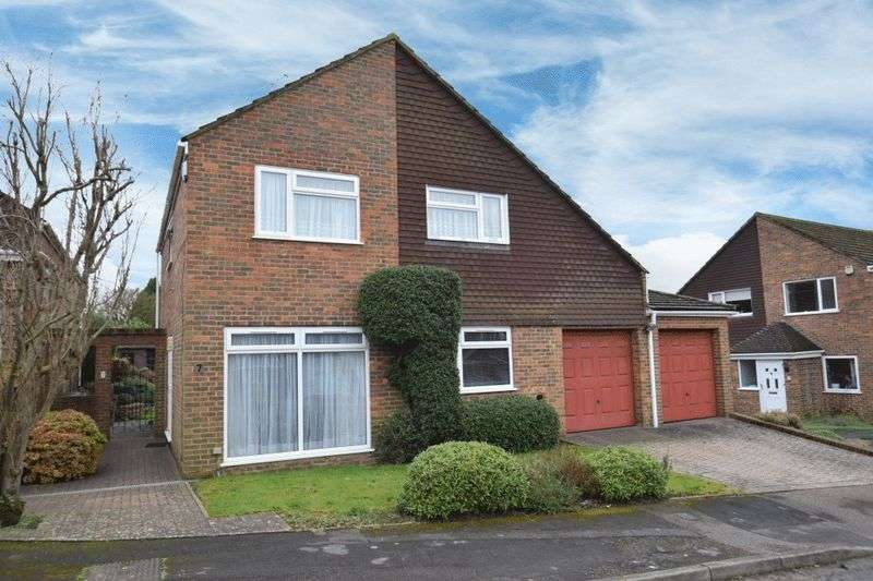 4 Bedrooms Detached House for sale in Chalfont St. Giles