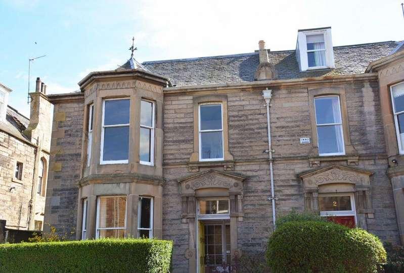 4 Bedrooms Maisonette Flat for sale in 4b, Priestfield Road, Newington, Edinburgh EH16 5HH