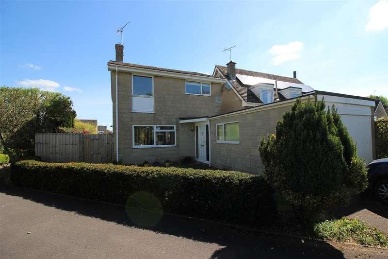 3 Bedrooms Property for sale in Lee Crescent, Sutton Benger