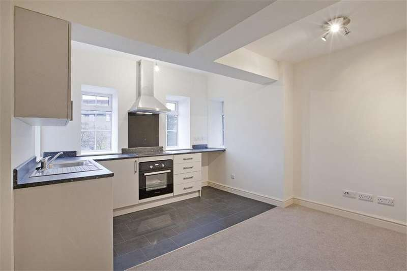 1 Bedroom Apartment Flat for sale in Knaresborough Road, Harrogate, North Yorkshire