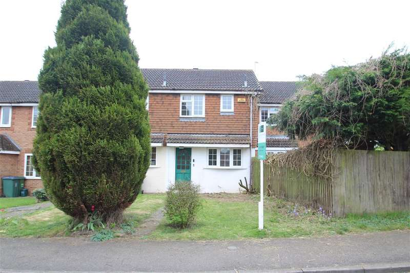 2 Bedrooms Terraced House for sale in Small Crescent, Buckingham