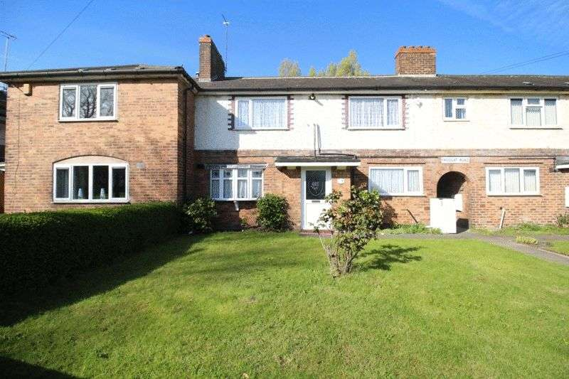 3 Bedrooms Terraced House for sale in Froggatt Road, Bilston