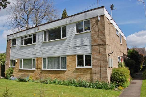 2 Bedrooms Maisonette Flat for sale in Arbour Close, RUGBY, Warwickshire