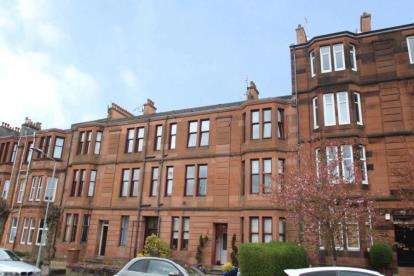 2 Bedrooms Flat for sale in Whitehaugh Drive, Paisley