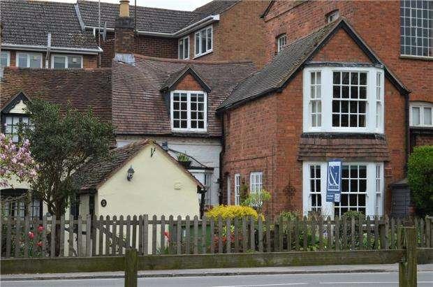 2 Bedrooms House for sale in Bridge Street, Kenilworth, Warwickshire