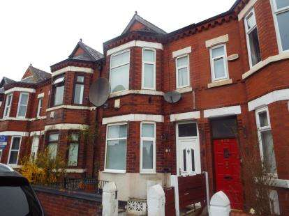 3 Bedrooms Terraced House for sale in Liverpool Street, Salford, Greater Manchester