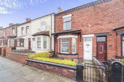 2 Bedrooms Terraced House for sale in Gidlow Lane, Wigan, Greater Manchester, WN6