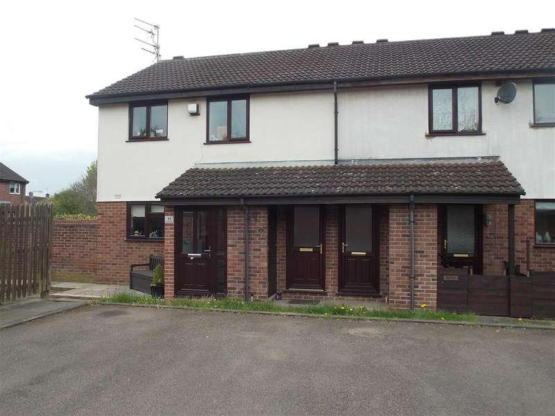 1 Bedroom Maisonette Flat for sale in Purdy Meadow, Sawley