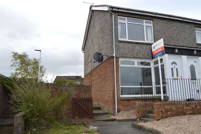 4 Bedrooms Detached House for sale in Rowan Street, Wishaw, ML2 7EG