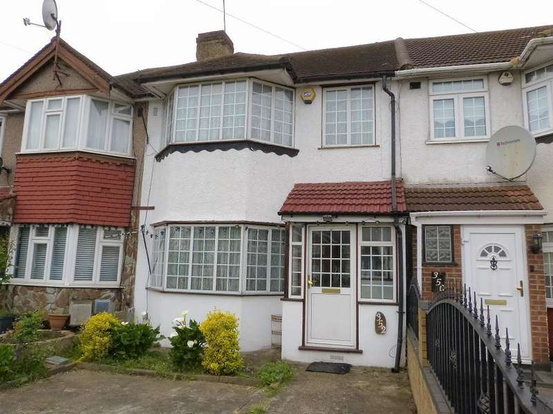 3 Bedrooms Terraced House for sale in High Street, Harlington, UB3 5LF