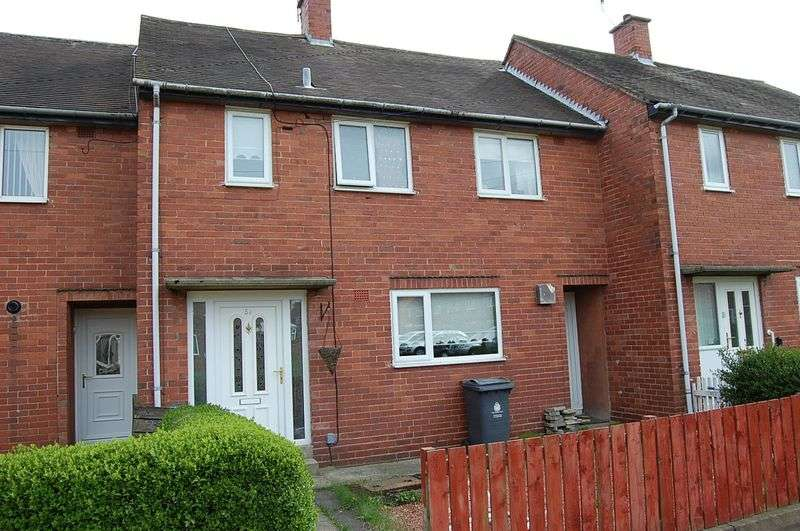 Semi Detached House for sale in ** NEW LISTING ** Gilsland Avenue, Wallsend
