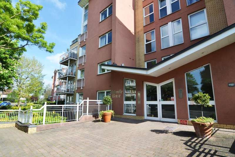 2 Bedrooms Apartment Flat for sale in The Wharf Development, Teddington, TW11