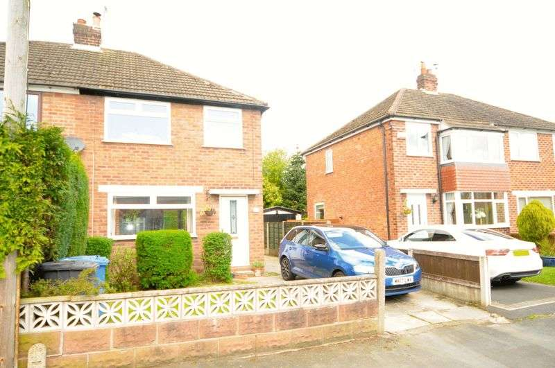 3 Bedrooms House for sale in Whitesands Road, Lymm