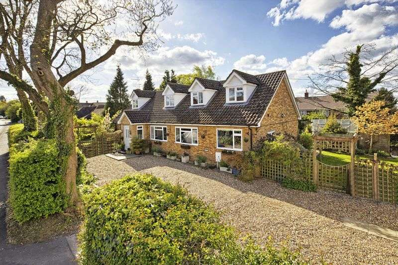 4 Bedrooms Property for sale in Bayford, Nr Hertford, Herts
