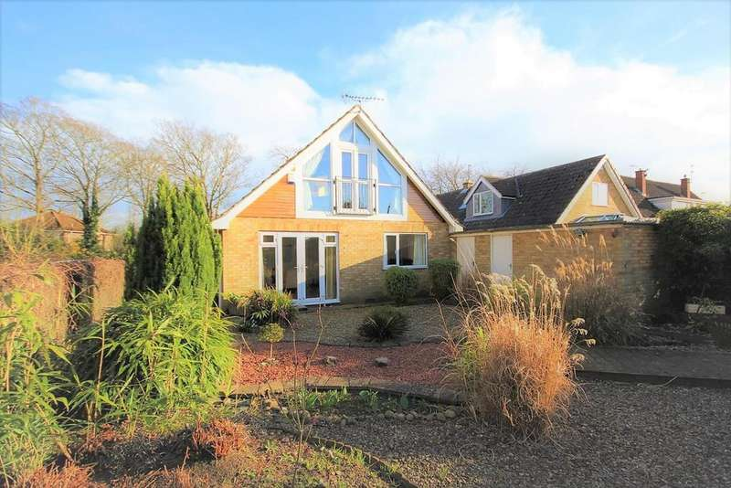 4 Bedrooms Detached House for sale in Pear Tree Lane, Dunnington, York, YO19