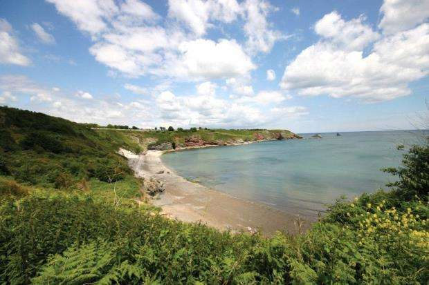 3 Bedrooms Detached House for sale in Tidal Reach, St Marys Hill, Brixham, Devon
