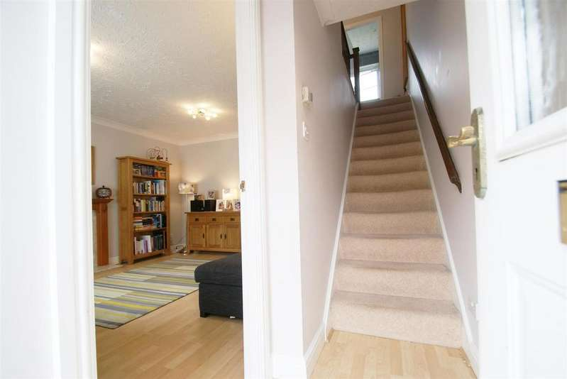 3 Bedrooms End Of Terrace House for sale in Ranelagh Terrace, Leamington Spa