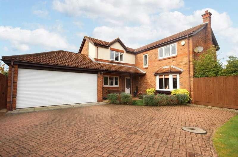 4 Bedrooms House for rent in Newcastle NE7