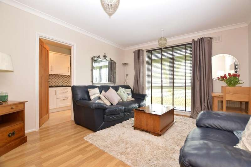 1 Bedroom Flat for sale in Hunters Meadow London SE19